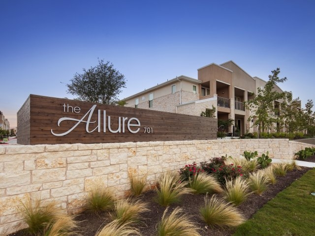 Allure Apartments Cedar Park TX