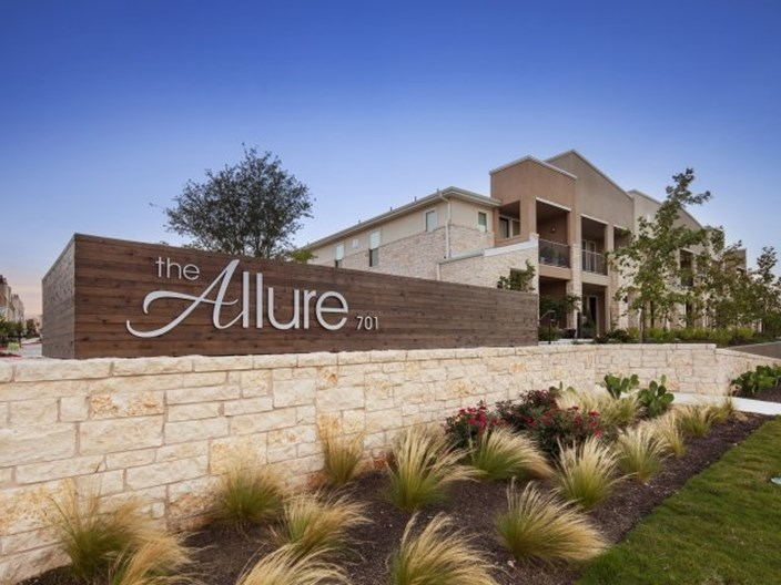 Allure Luxury Apartments & Townhomes