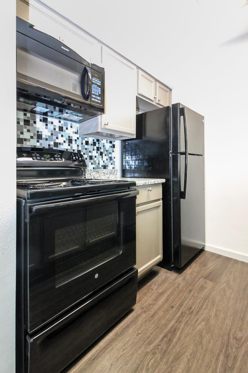 Kitchen at Listing #213046