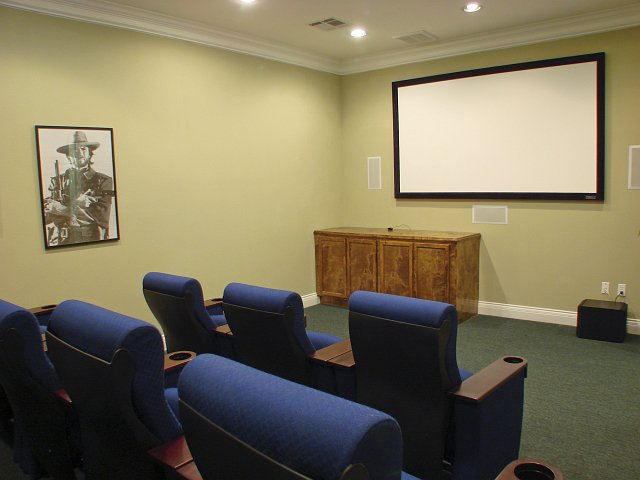 Theater at Listing #144662