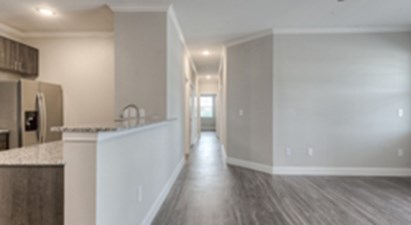 Living/Dining at Listing #312749
