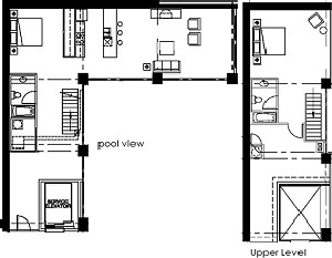 2,071 sq. ft. floor plan