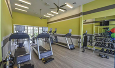 Fitness at Listing #290085