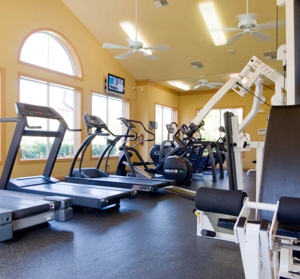 Fitness at Listing #138790