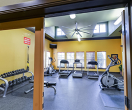 Fitness at Listing #144960