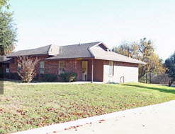 Mansfield Manor (Closed) at Listing #216024