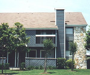 Avesta Capella Apartments Austin TX