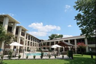 Pool at Listing #249221