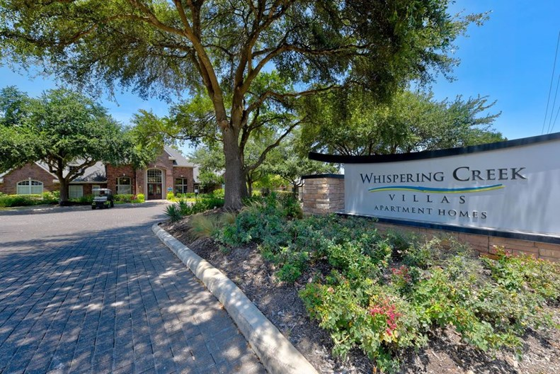 Whispering Creek Villas Apartments