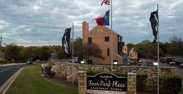 Four Park Place Apartments