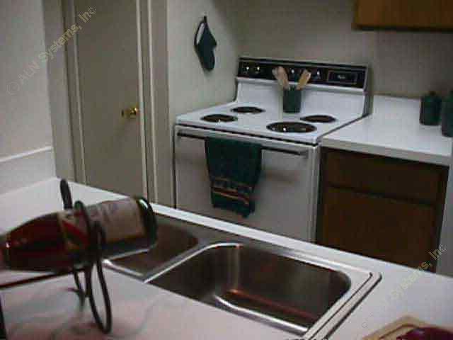 Kitchen at Listing #137403