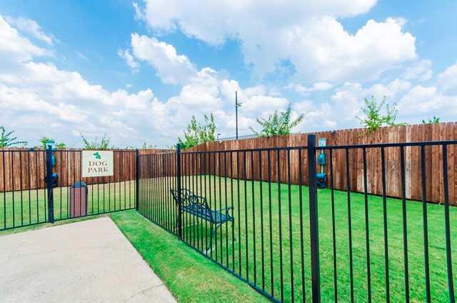 Dog Park at Listing #136794