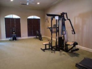 Fitness at Listing #138995