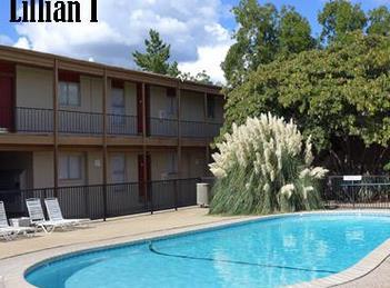 Lillian I Apartments Stephenville TX