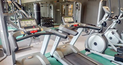 Fitness at Listing #135991