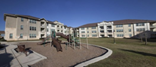 Playground at Listing #155264