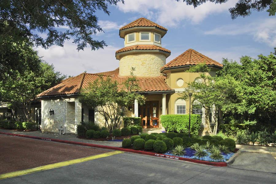Canyon Resort at Great Hills Apartments Austin TX