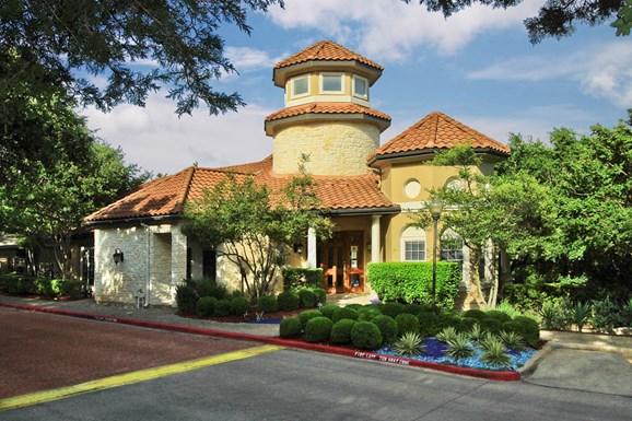 Canyon Resort at Great Hills Apartments