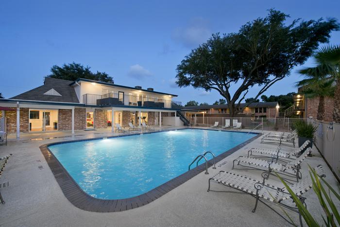 Avenue Apartments Houston TX