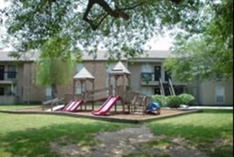 Playground at Listing #139879
