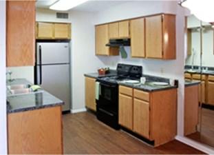 Kitchen at Listing #137139