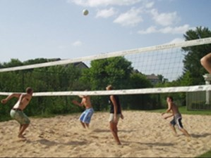 Volleyball at Listing #140795