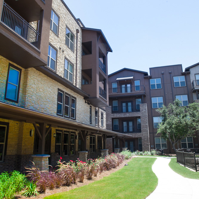 Landon Ridge at Alamo Ranch Apartments San Antonio, TX