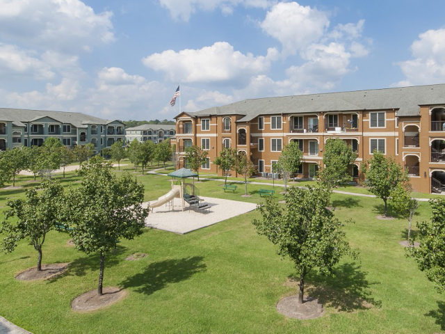 Foundations at Woodland Apartments Conroe TX