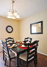 Dining at Listing #135876