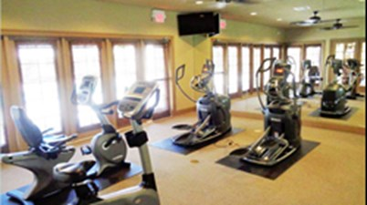 Fitness at Listing #236576