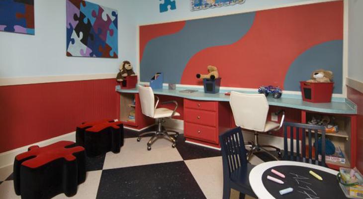 Nursery at Listing #147441