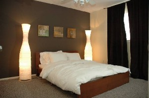 Bedroom at Listing #144246