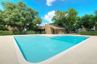 Pool at Listing #141183