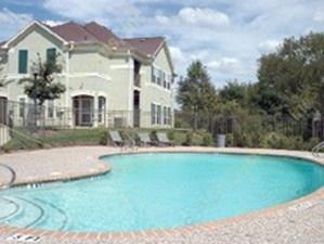 Pool at Listing #143459