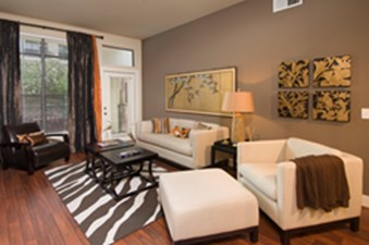 Living at Listing #145099