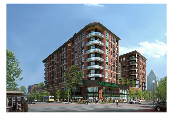 Gables McKinney Ave Apartments Dallas, TX