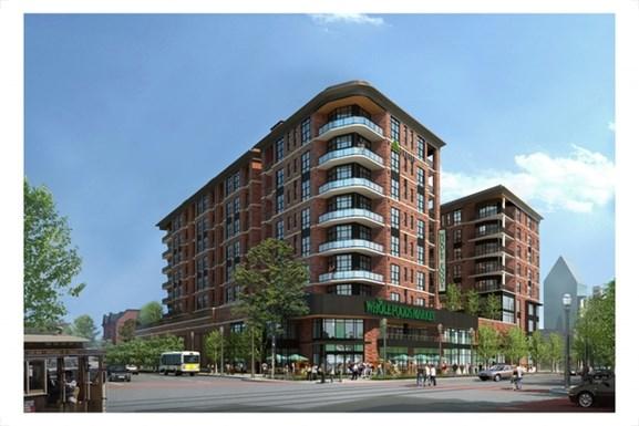 Gables McKinney Ave Apartments