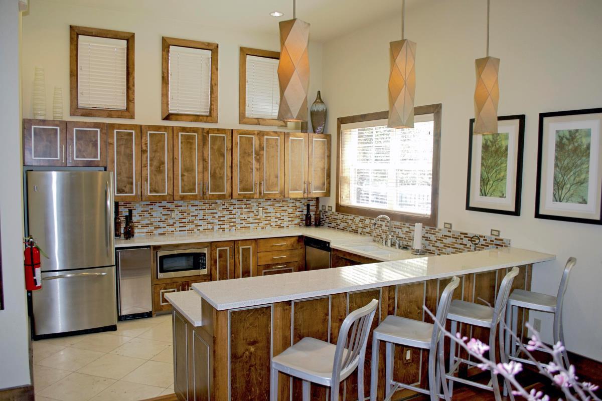 Kitchen at Listing #145168