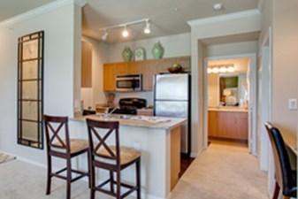 Kitchen at Listing #145723