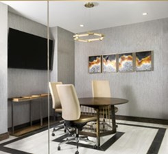 Conference Room at Listing #301284