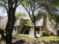 Trails at Vintage Creek Apartments Austin TX