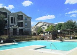 Pool at Listing #138193