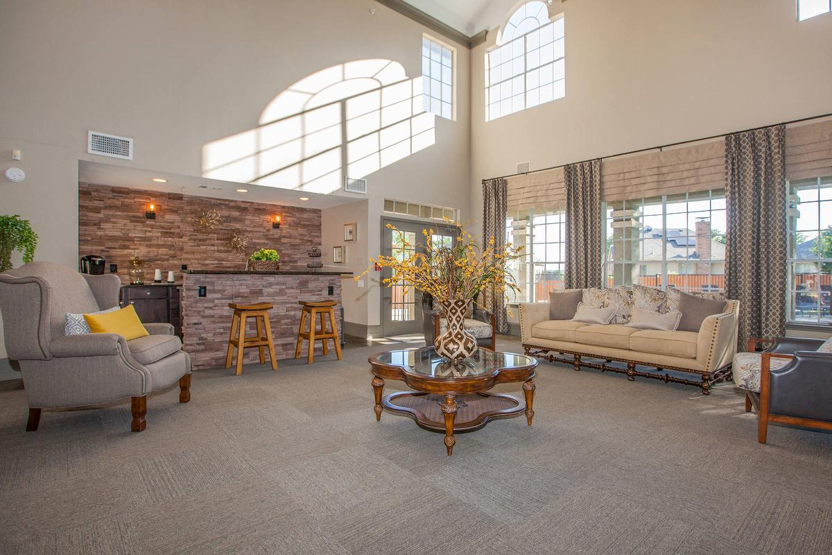 Clubhouse at Listing #137611