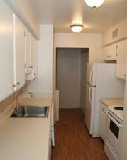 Kitchen at Listing #217440