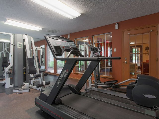 Fitness at Listing #135654
