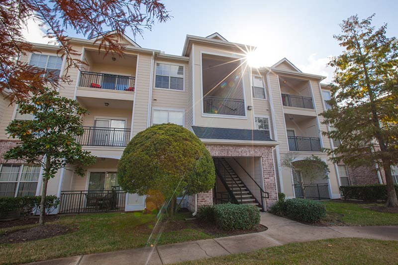 Mirabella Apartments Houston, TX