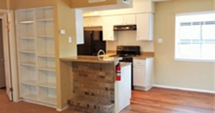 Kitchen at Listing #139553