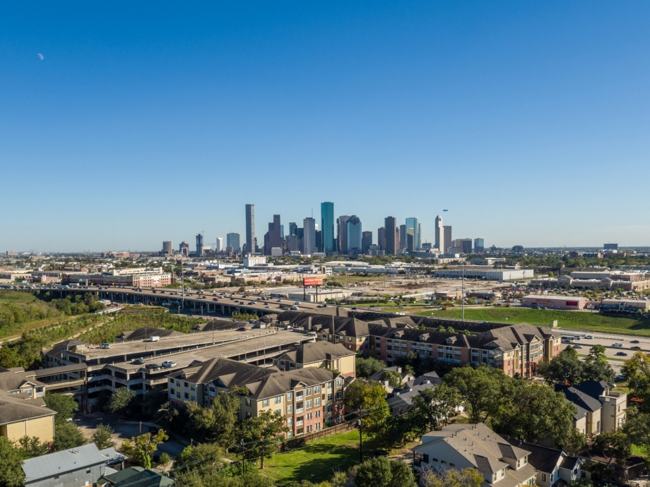 Aerial View at Listing #144208