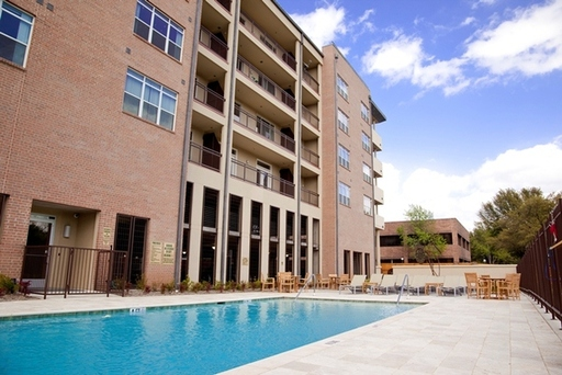 Bryce House ApartmentsFort WorthTX