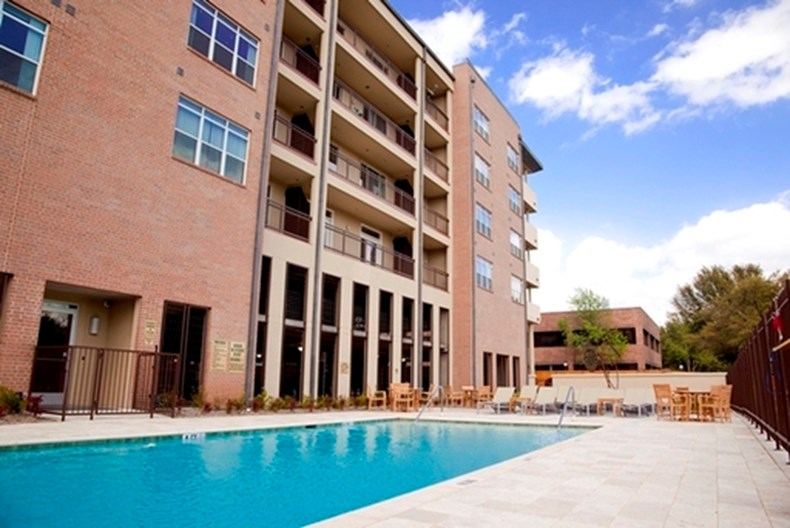 Bryce House Apartments